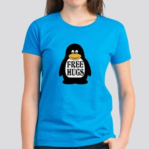Free Hugs Penguin T-Shirt